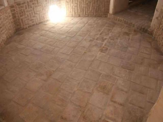 خانه هروی یکی از منازل دوره قاجار مرمت و بازسازی شد.