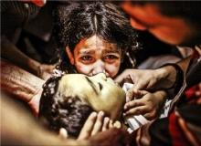لحظه به لحظه با غزه؛ آتش بس ۷۲ ساعته از صبح سه شنبه